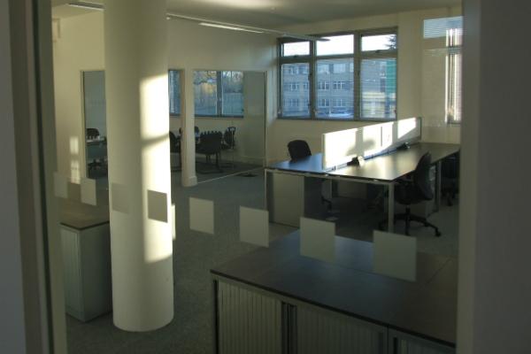 a new laboratory 3