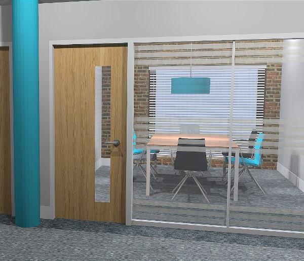 refurbishment in Ipswich for Ashton KCJ 2