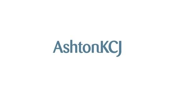 Ashton KCJ finished