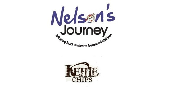 nelsons journey and kettle logo