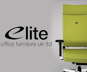 The i-sit by Elite