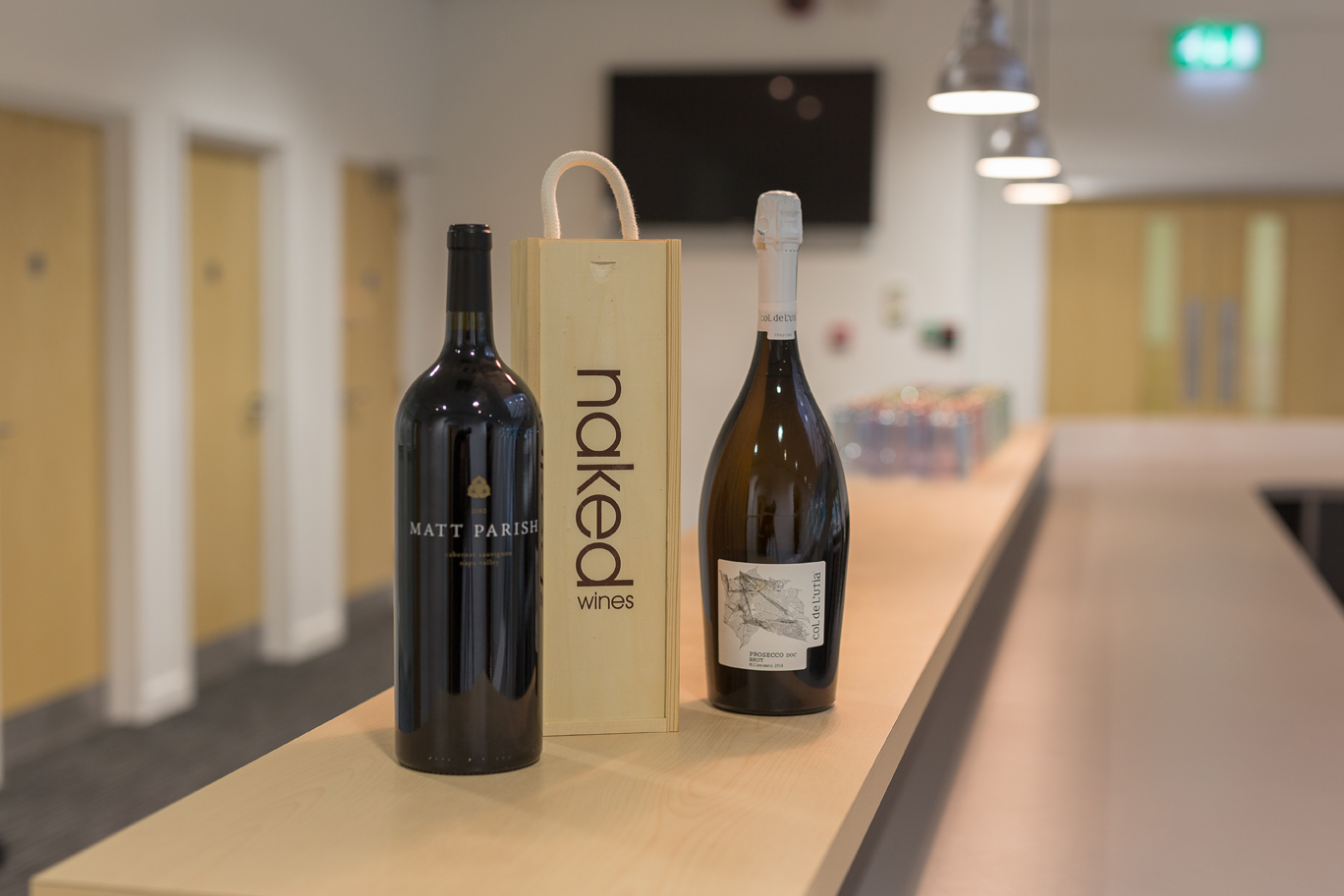 Latest wines from Naked Wines to try - Decanter