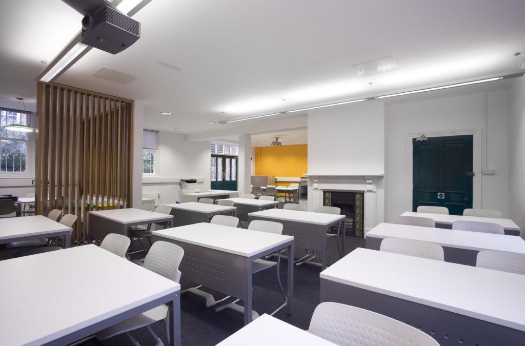 creative classroom furniture design