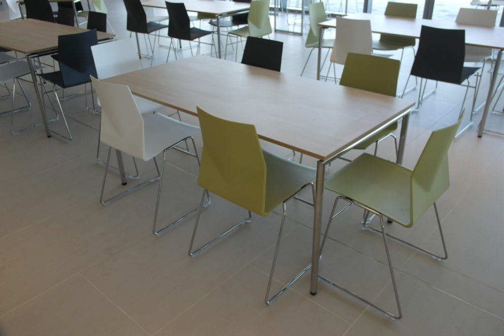 centrum canteen design