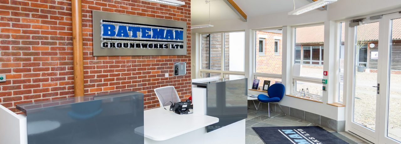 Office Design in Norwich Suffolk and Cambridge