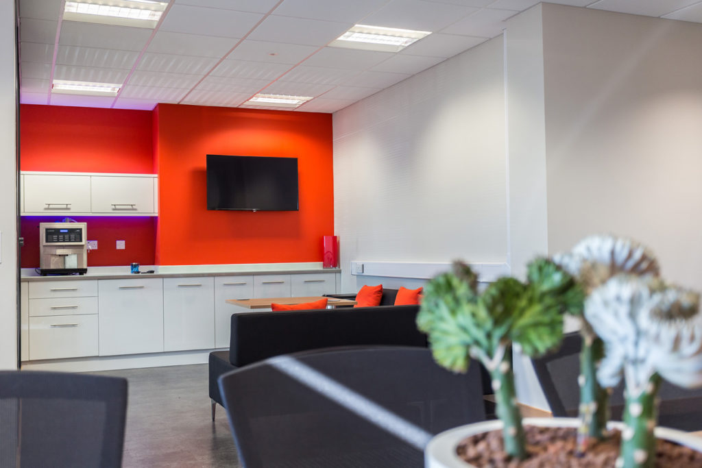office design and furniture