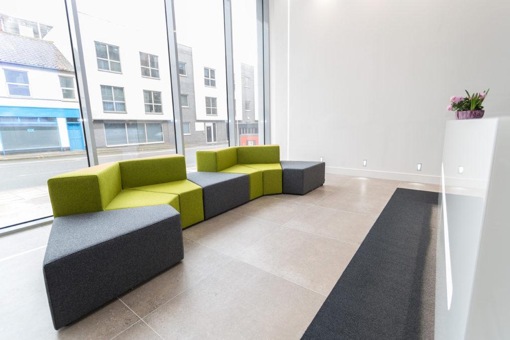 Reception Design Norwich