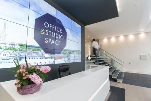 Workplace Design Norfolk