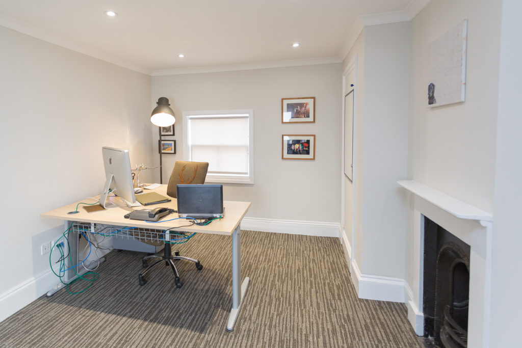 Executive Office Design East Anglia