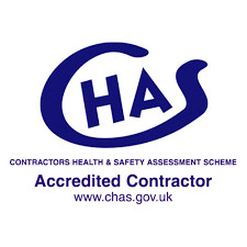 CHAS accredited office design and fit out