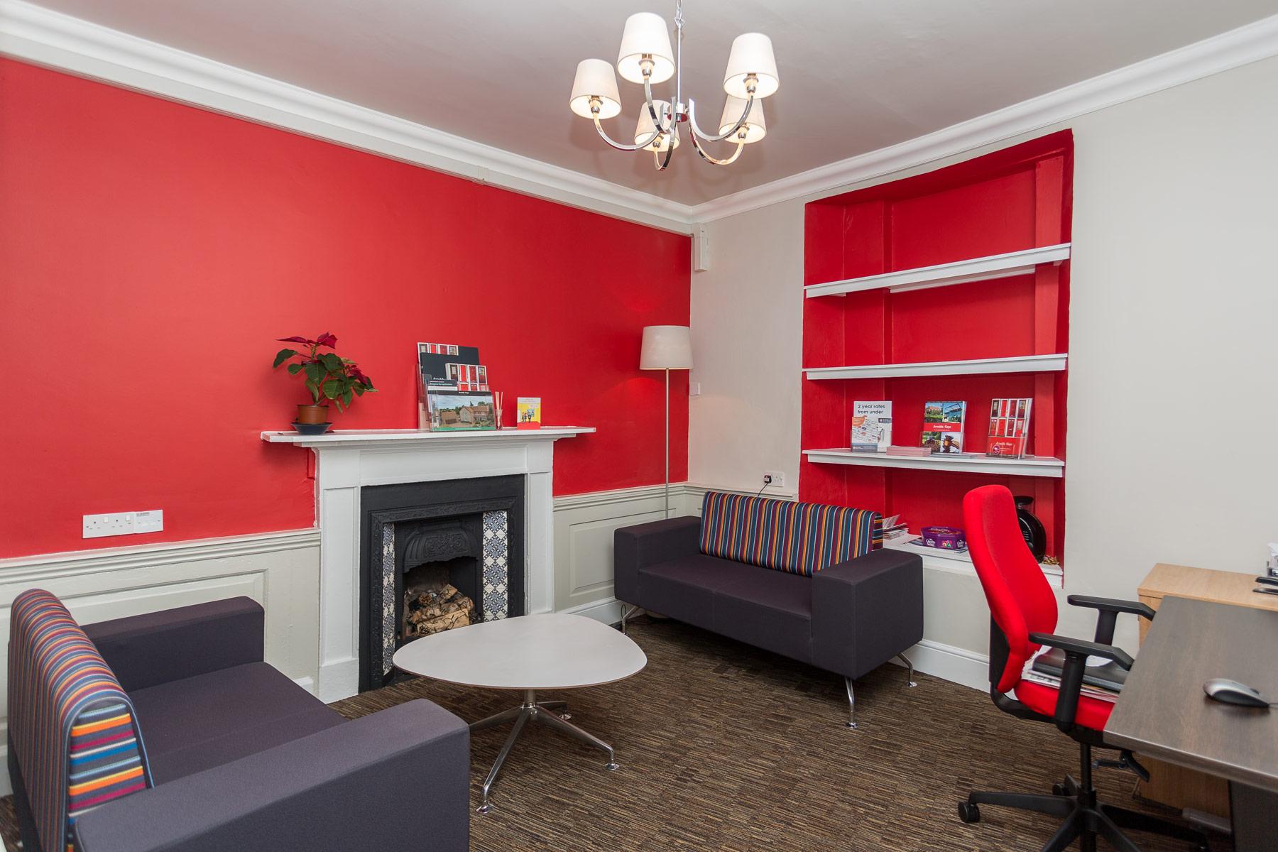 arnolds office design holt