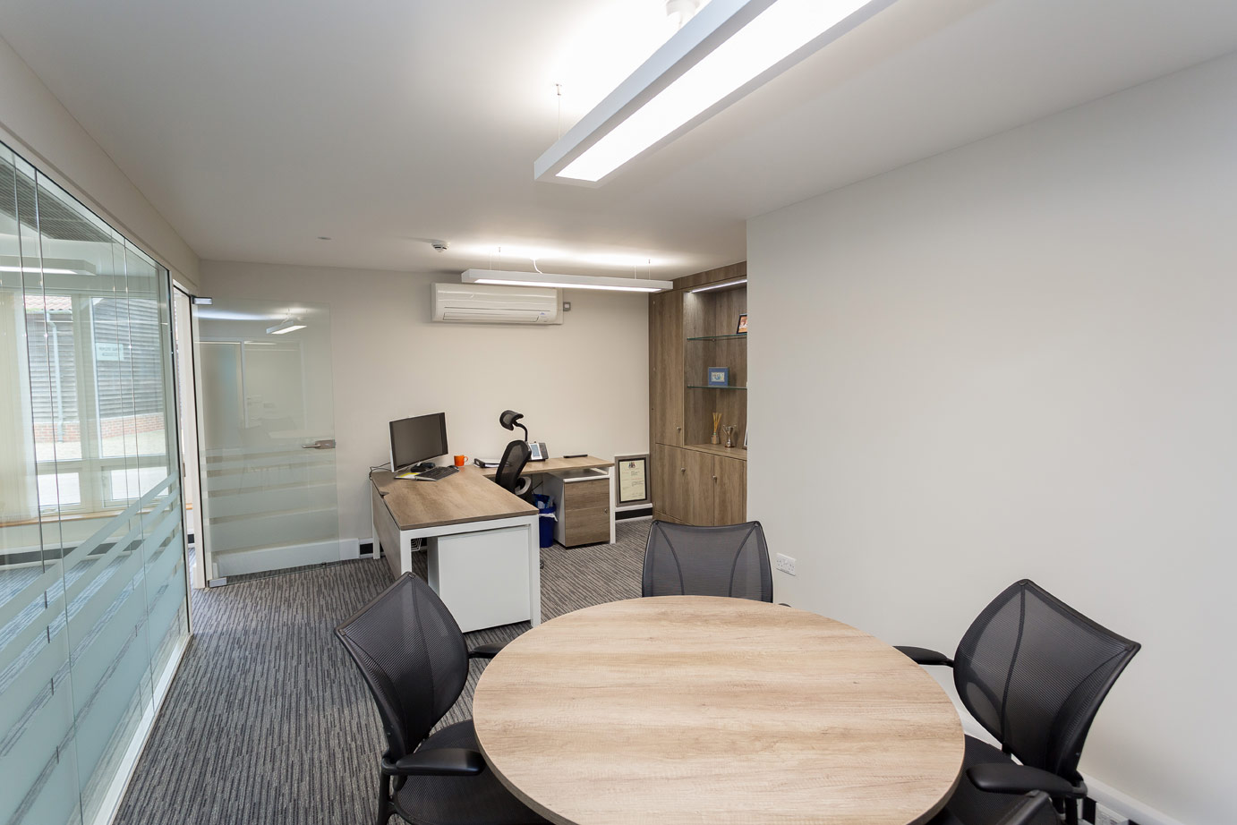 bateman-groundworks-directors-office