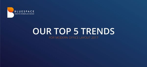 Top office trends for 2017