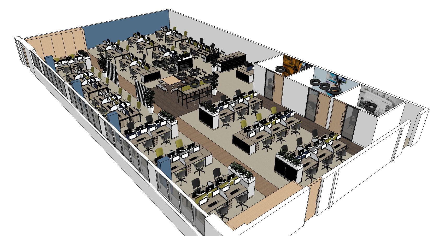 vitec first floor visual