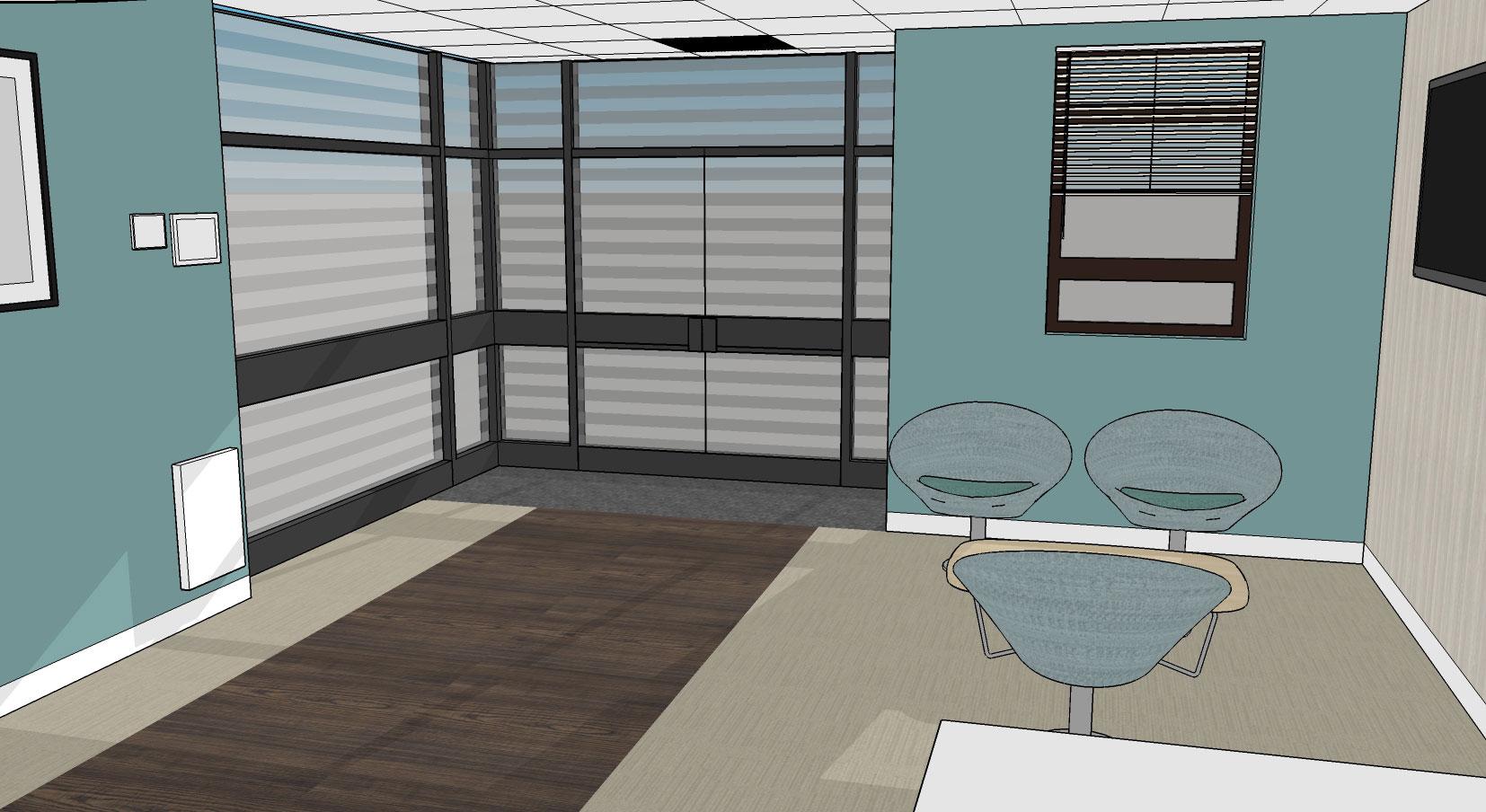 reception design suffolk