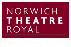 Treading the boards with Theatre Royal Norwich
