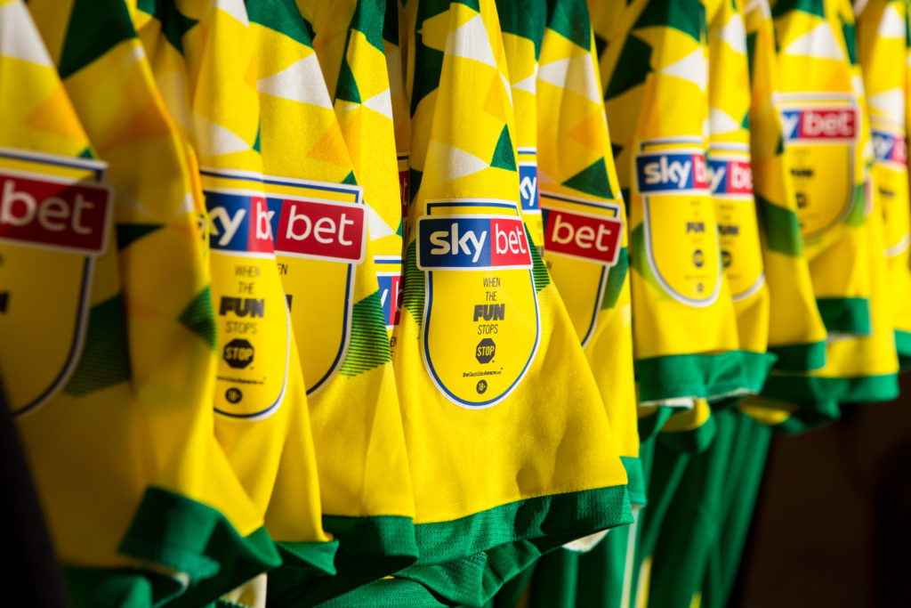 Bluespace Confirmed as Secondary Partner of Norwich City Football Club