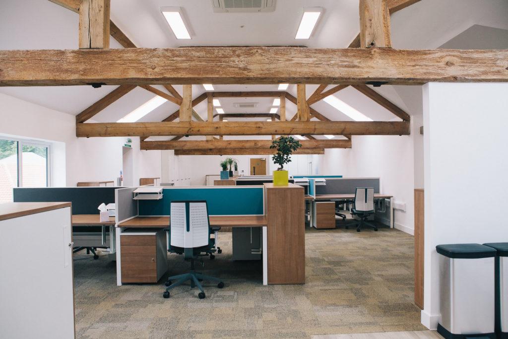 open-plan-office-space