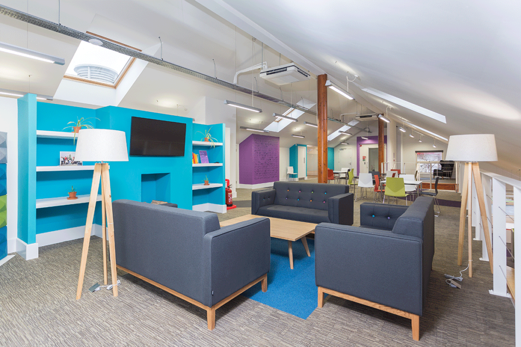 The Science and Psychology of Office Design