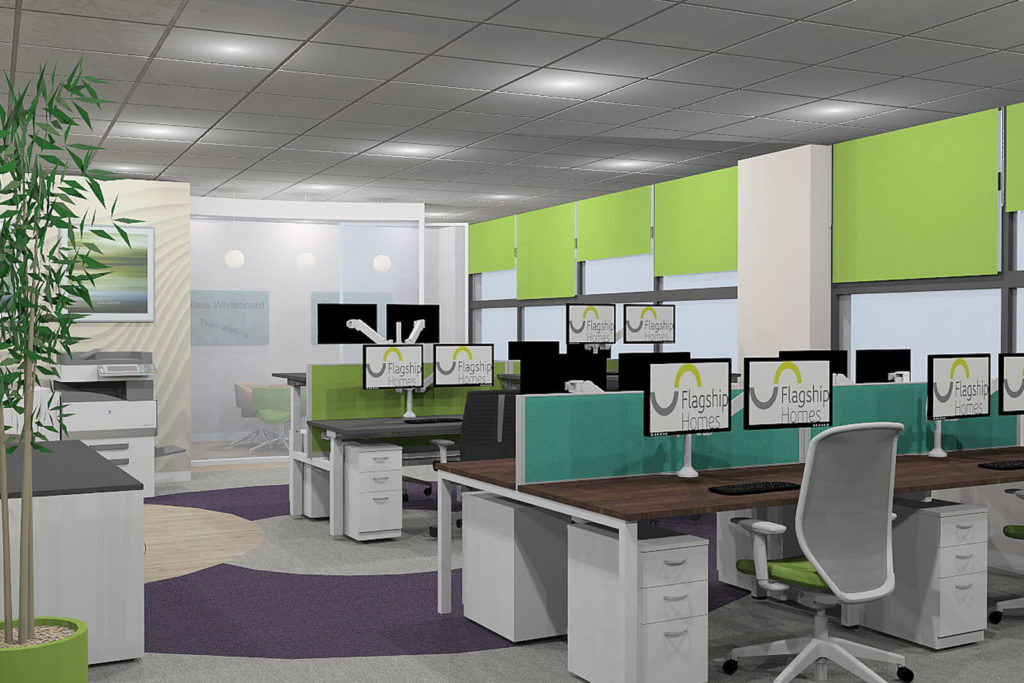 Why Office Design Is Important