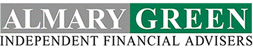 almary green logo