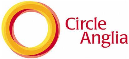 circle anglia logo