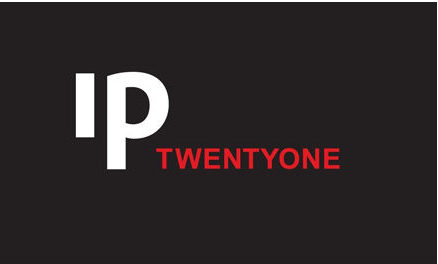ip twentyone logo