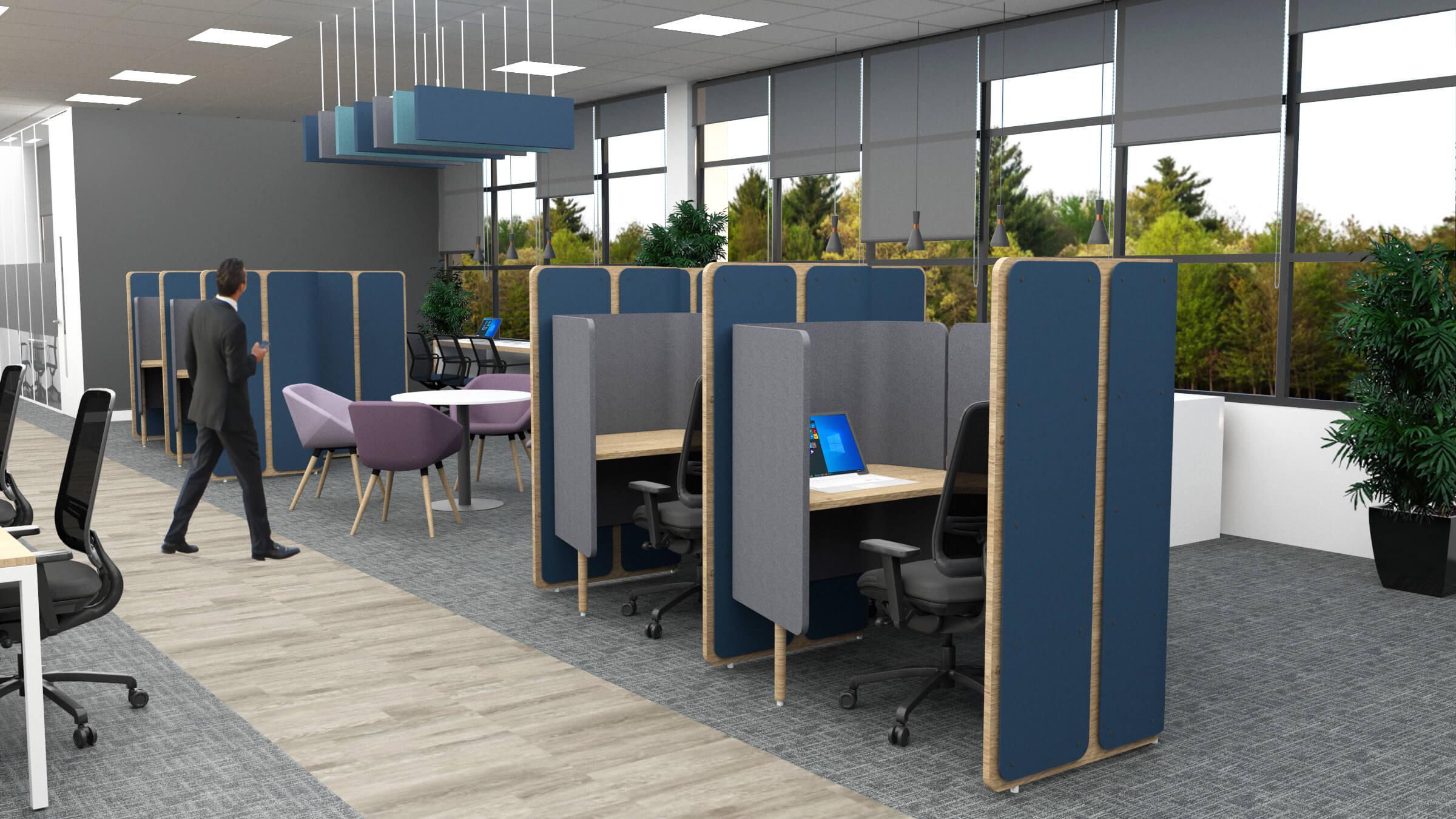 Smart Office PLanning