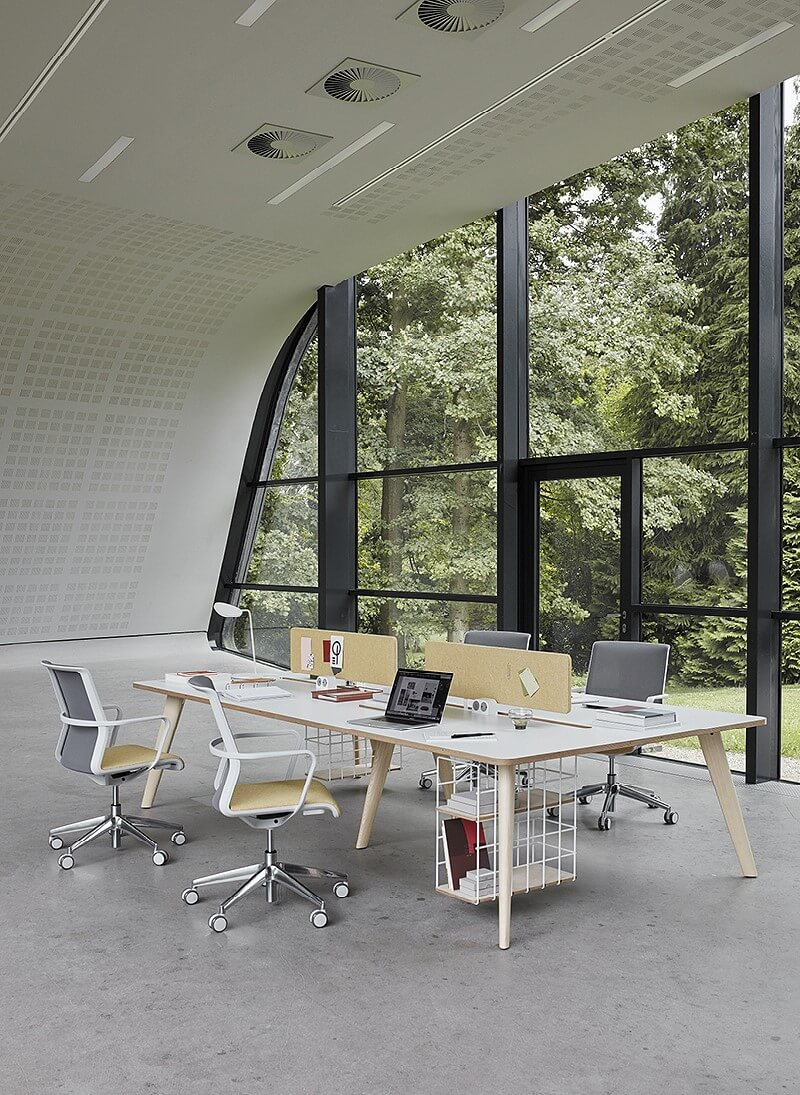 Example of office design