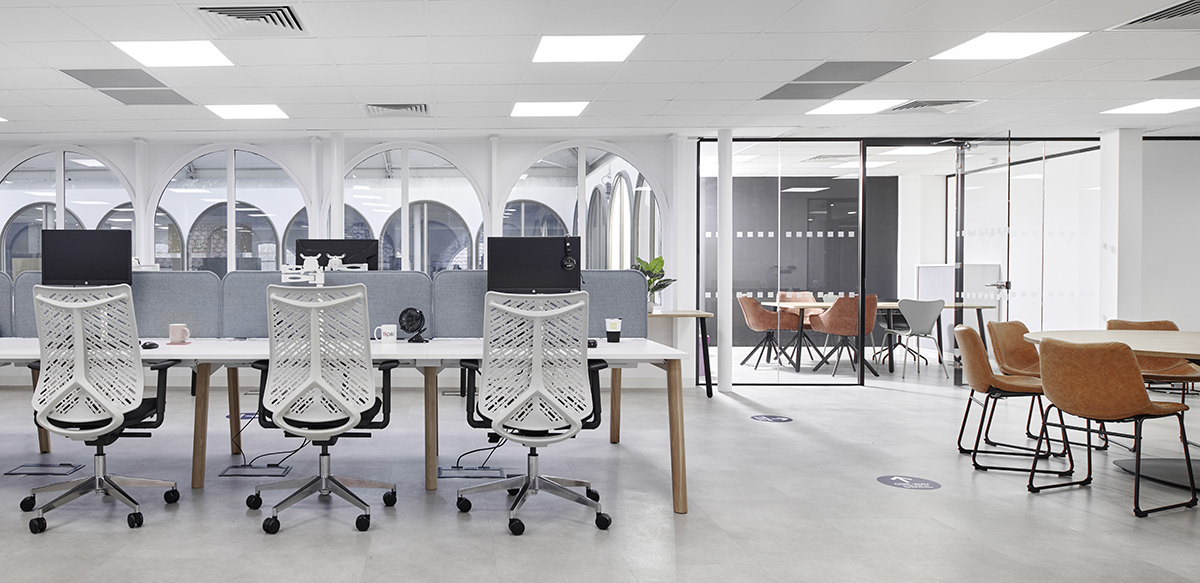 Pikl Office Furniture Design