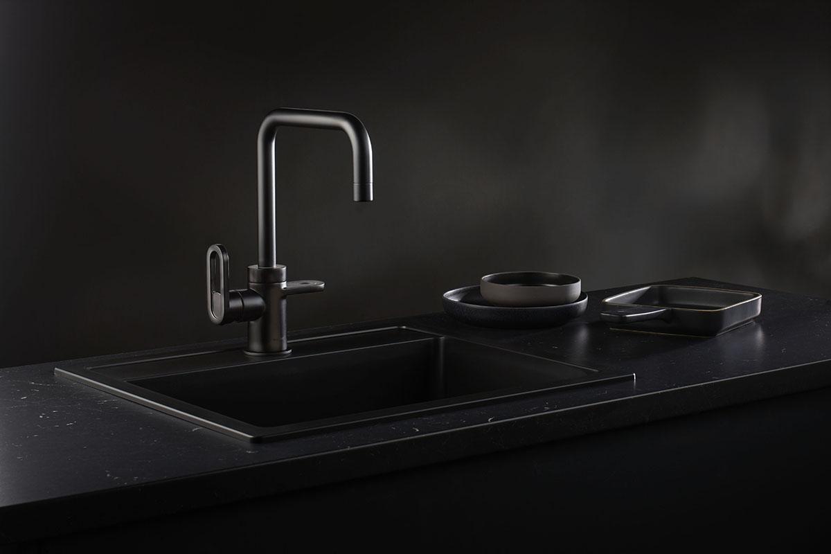 hotspot titanium tap