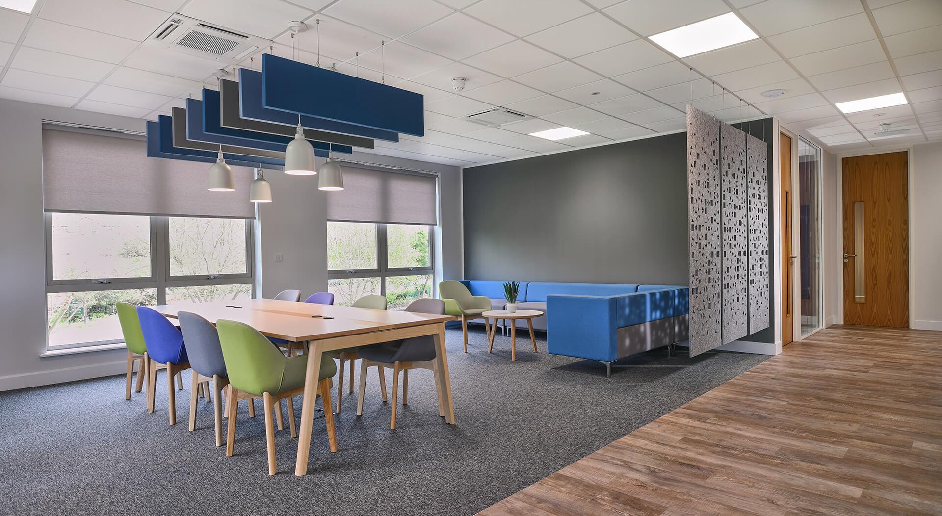 Ashton Office Design